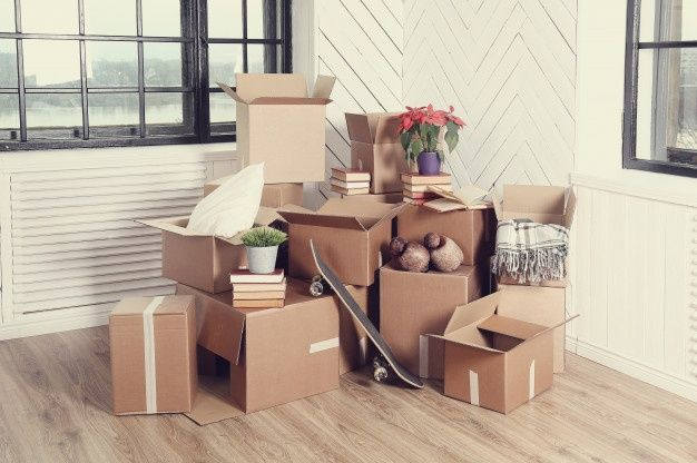 Best Household Storage Services in Bangalore