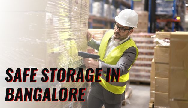 Safe Storage in Bangalore
